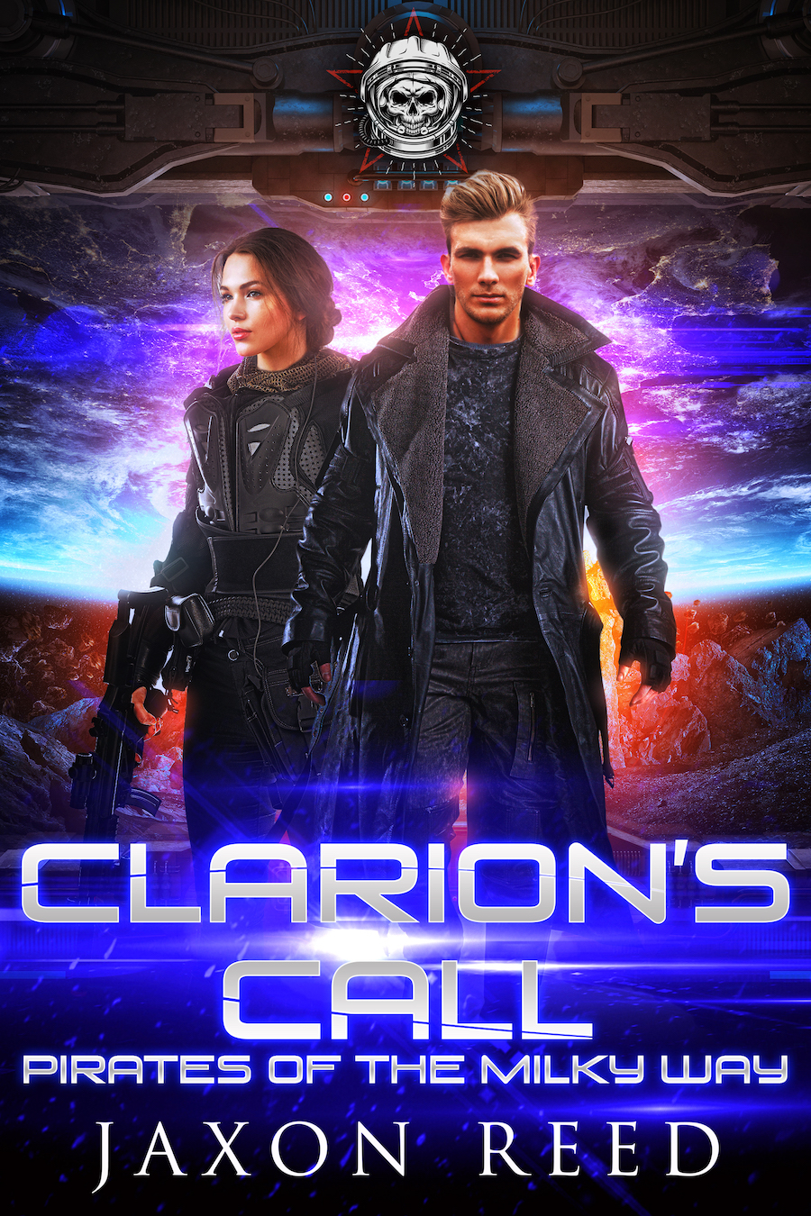 Clarion's Call Cover